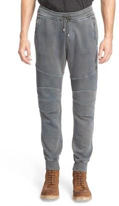 Men's Belstaff Ashdown 2.0 Sweatpants $295 thestylecure.com