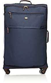 "Bric's MEN'S X-BAG 30"" SPINNER TROLLEY-NAVY"
