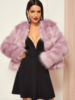 d57c411105 Pink Faux Fur Fabric - ShopStyle