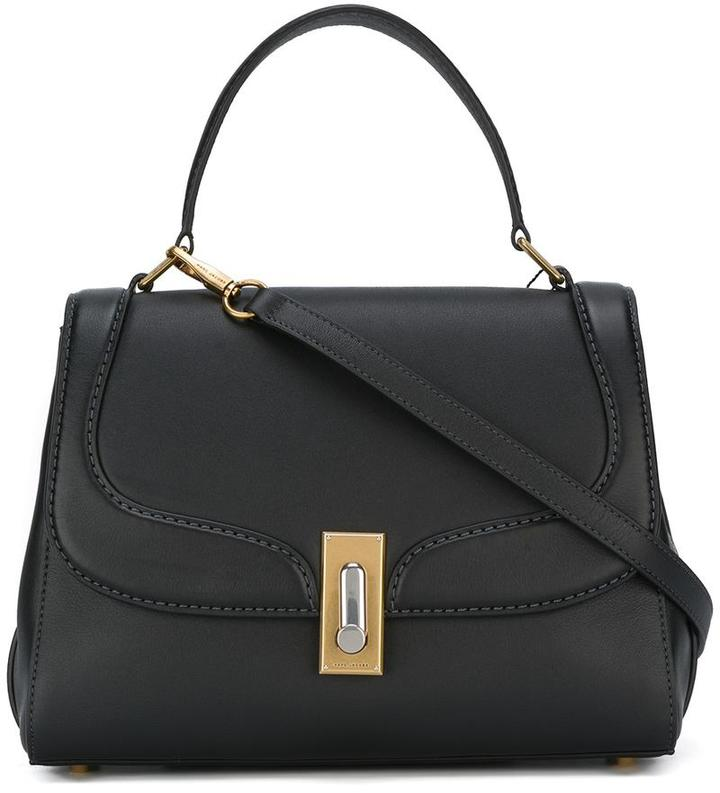 Marc Jacobs Marc Jacobs West End Top Handle II tote