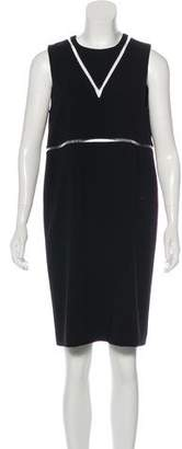 Alexander Wang Cutout Knee-Length Dress
