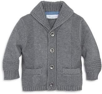 Angel Dear Boys' Shawl Collar Cardigan - Baby $34 thestylecure.com