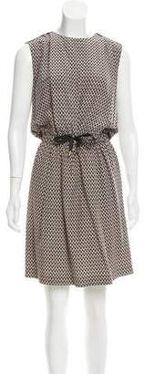 DAY Birger et Mikkelsen Sleeveless Printed Dress