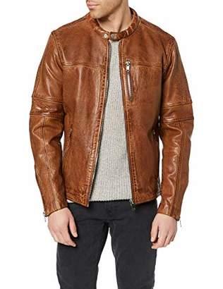 5d4cdd8f2 Men Cognac Jacket - ShopStyle UK