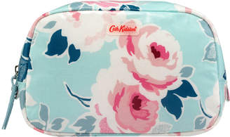 Cath Kidston Paper Rose Classic Box Cosmetic Bag