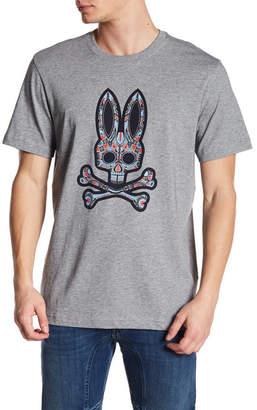 Psycho Bunny Graphic Tee