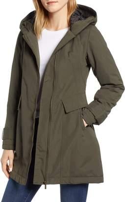 Halogen Utility Raincoat