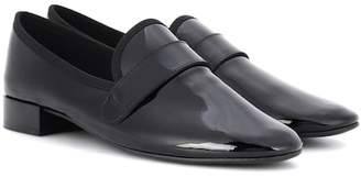 Repetto Maestro patent leather loafers