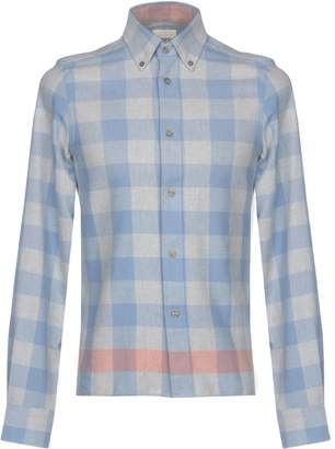 Ben Sherman GINGHAM SHIRT FACTORY by Shirts - Item 38760718TA