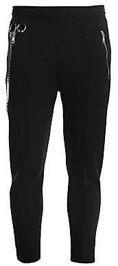 Neil Barrett Men's Side Chain Tapered Pants