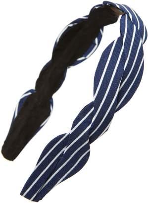 Tasha Twisted Fabric Headband 882cf1c1818