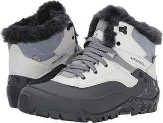 Merrell Women's Aurora 6 Ice + Waterproof Winter Boot
