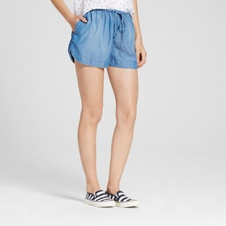 Mossimo Supply Co. Women's Easy Casual Shorts - Mossimo Supply Co. $17.99 thestylecure.com