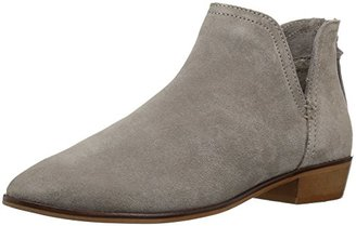 Kenneth Cole REACTION Women's Loop There It IS Ankle Bootie $99 thestylecure.com