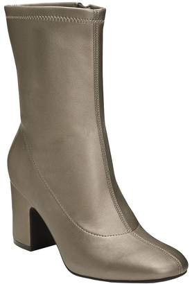 Aerosoles Tailored Dress Boots - Tall Grass