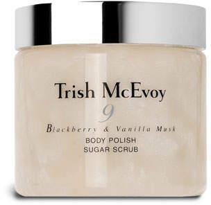 Trish McEvoy N° 9 Blackberry & Vanilla Musk Body Polish Scrub
