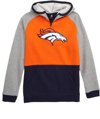 Outerstuff Denver Broncos Regulator Hoodie