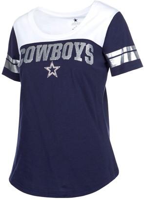 Unbranded Women's Dallas Cowboys Candice Tee