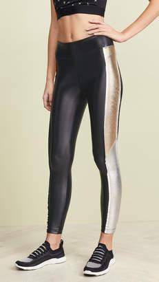 Koral Activewear Serendipity High Rise Chromoscope Leggings