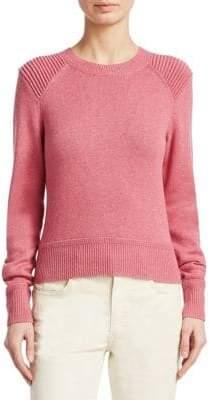 Etoile Isabel Marant Kleeza Ribbed Detail Sweater