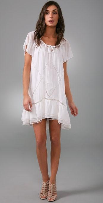 Temperley London Mini Water Dress