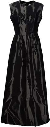 Maison Margiela seamed bodice gown