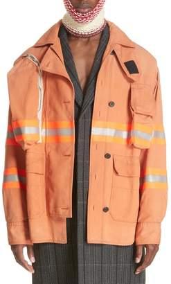Calvin Klein Fireman Jacket