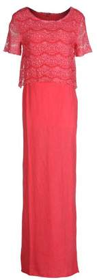 Cycle Long dress
