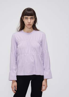 Comme des Garcons Long Sleeve Tee