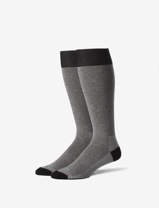 Tommy John Tommyjohn Color Block Stay-Up Dress Sock