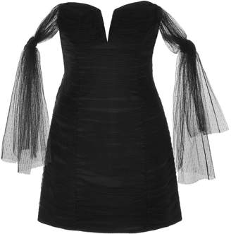 Alice McCall Good Vibes Tulle Dress