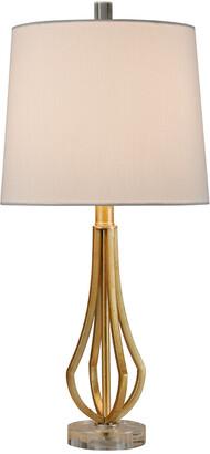Stylecraft Style Craft 24In Linda Table Lamp
