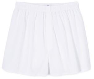 Sunspel Classic Boxer Shorts $50 thestylecure.com