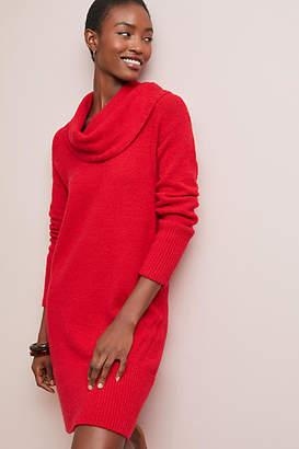 Anthropologie Sonoran Sweater Dress