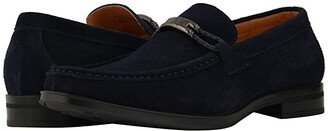 Stacy Adams Neville Moc Toe Penny Loafer