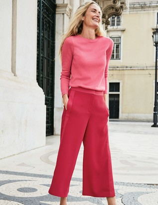Exeter Wide Leg Culottes