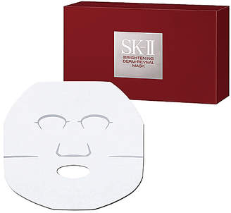 SK-II Brightening Source Derm Revival Mask 10 Pack.