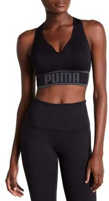 Puma FENTY by Rihanna Seamless Apex Light Support Sports Bra