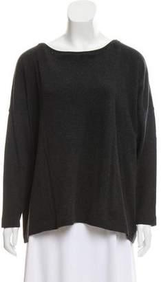 eskandar Oversize Sweater