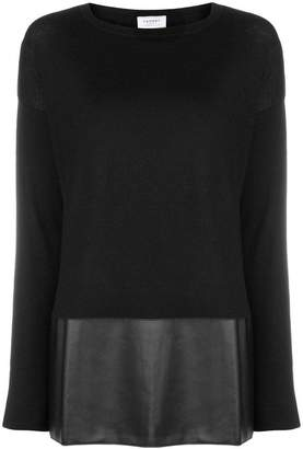Snobby Sheep cashmere long jumper