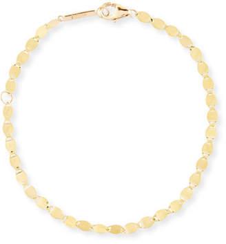 Lana Bond 14K Flat Link Chain Bracelet