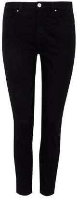 Wallis Petite Black Ellie Skinny Fit Jean