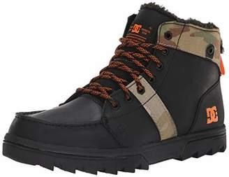 DC Men's Woodland Fashion Boot