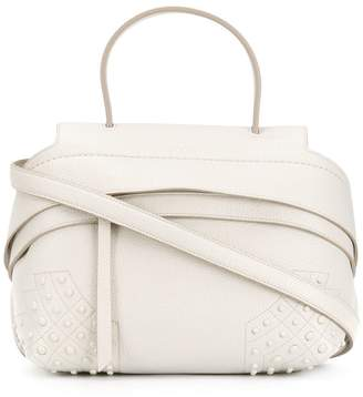 Tod's small Wave tote