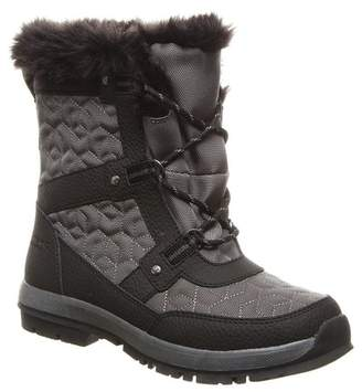 BearPaw Marina Wool Blend Lined Boot