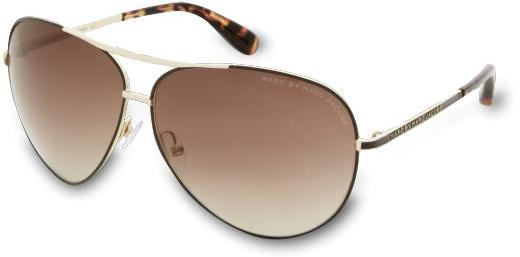 Marc by Marc Jacobs Oversized Aviator