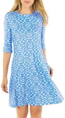 Gretchen Scott Rio Swinger Dress