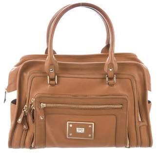 Anya Hindmarch Leather Tote Bag
