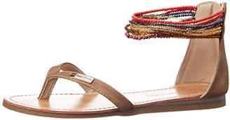 Les Tropéziennes Women''s Ginkgo Ankle Strap Sandals