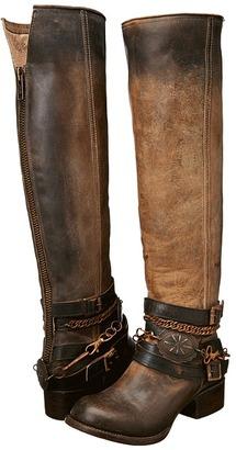 Freebird - Abbot Women's Boots $394.95 thestylecure.com